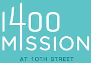 1400 Mission