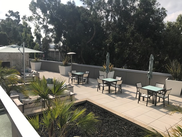 Pool - New Outdoor Dining Tables 1