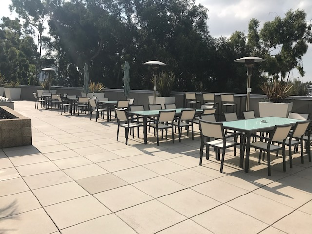 Pool - New Outdoor Dining Tables 2
