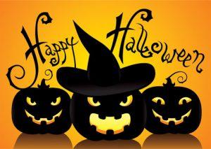 Halloween Decorating Contest - 2021