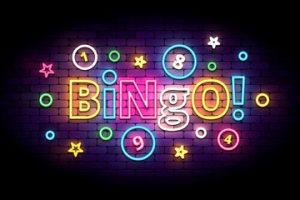 Bingo Night - September 19
