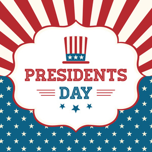 Presidents' Day - Office Closing