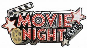 Movie Night - June 12