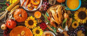 MARINA DEL REY RESTAURANTS SERVING THANKSGIVING DINNER