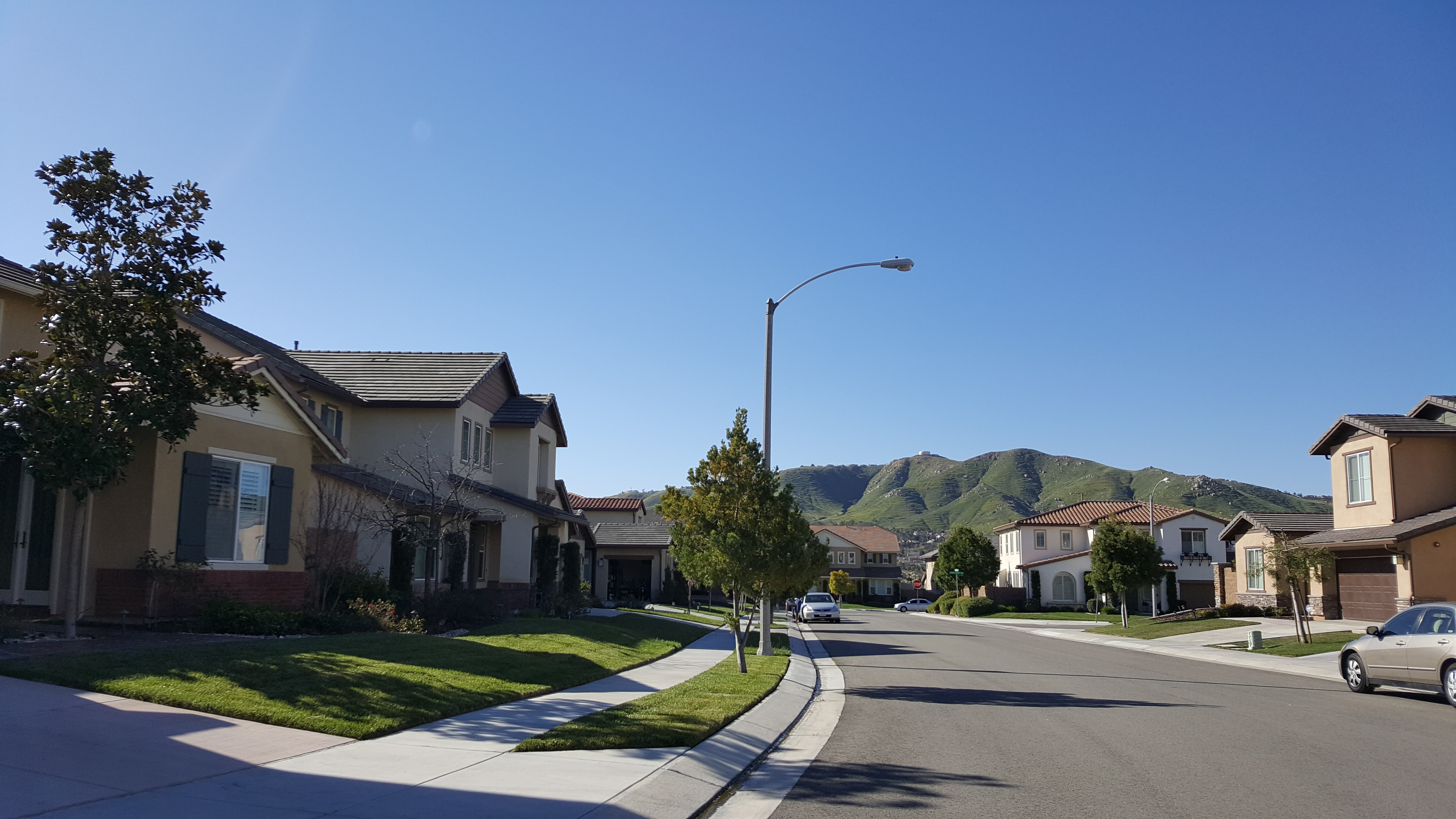 RWV street